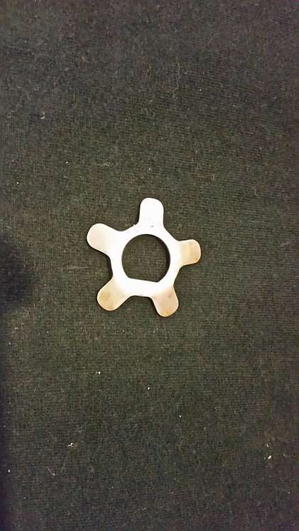 LAWN-BOY EARLY BLADE SAFETY WASHER PART # 602720