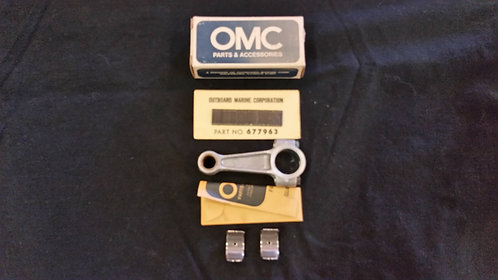 LAWN-BOY CONNECTING ROD KIT PART# 677966 (NOS)