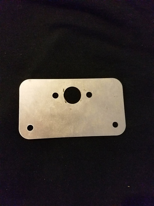 LAWN-BOY DURAFORCE 6.5HP CARB HEAT SHIELD PART 98-1388