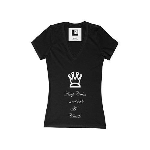 Be a classic tee Shirt