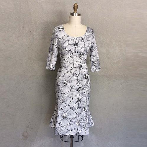 Santina Dress