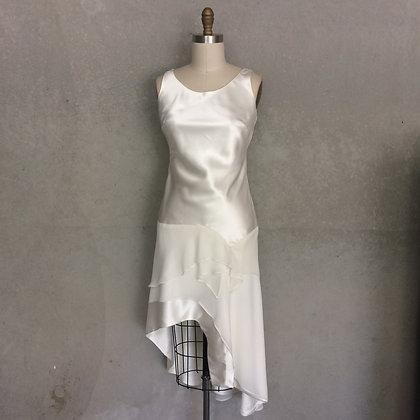 1920's Valenzia Slip dress