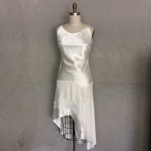 1920's Valenzia Slip dress