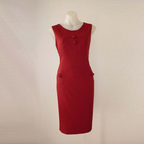 Michelina-red-sleeveless