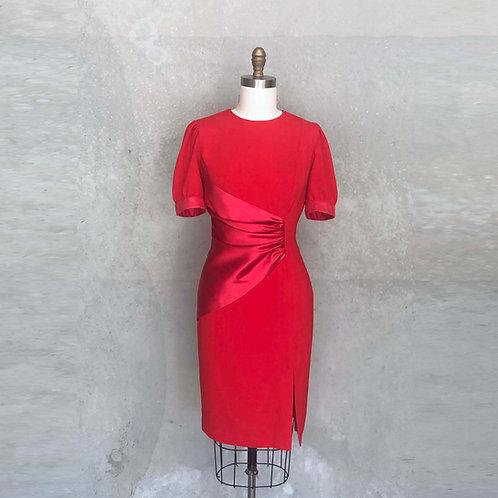 Janice Dress