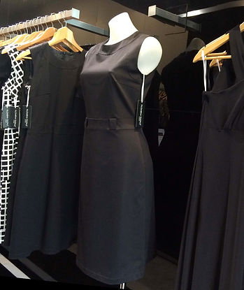 Showcasing our classic workwear dresses