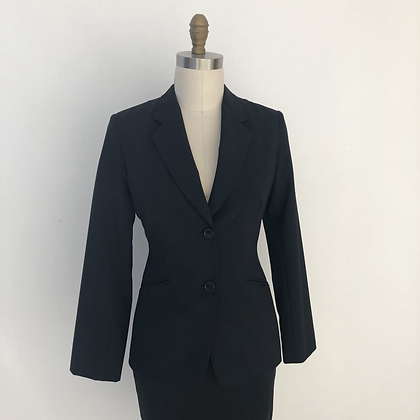 Tailored Classic Jacket : The Lawyer
