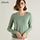 Thumbnail: Classic  Sweater/Pullover with Crew Neck in colours