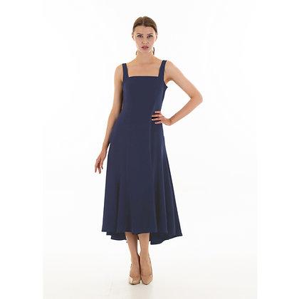 Navy Susie dress
