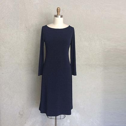 Bettina Jersey dress