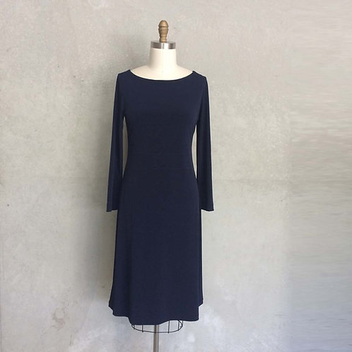 Bettina Jersey dress