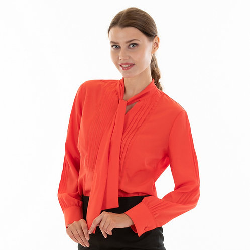 Kate Blouse:orange