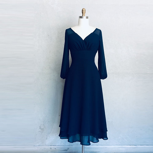 Norma Gown