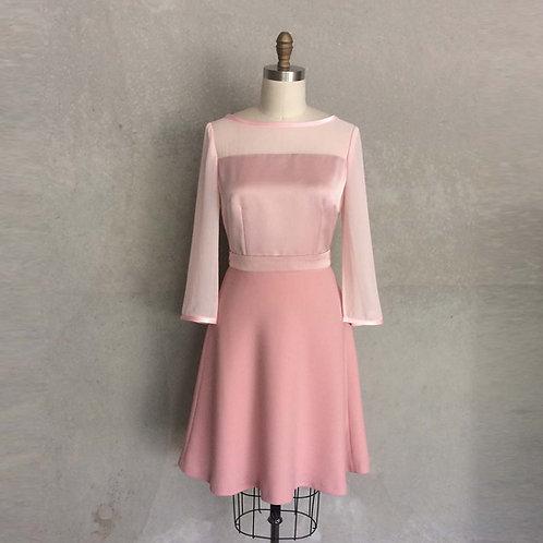 Ingalese dress