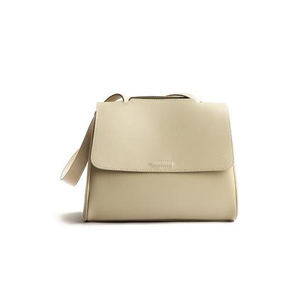 Leather Crossbody Luxury Designer Messenger Bag