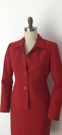 Peter Pan collar Short jacket:Paris Jacket