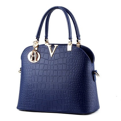 Dressy Day Bag with 2 straps