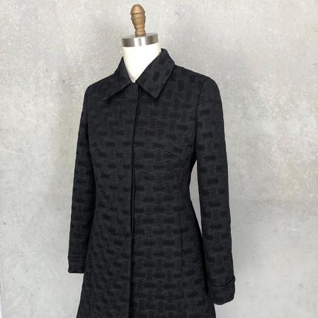 Eve Evening coat