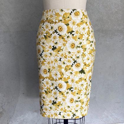 Floral Cambridge skirt