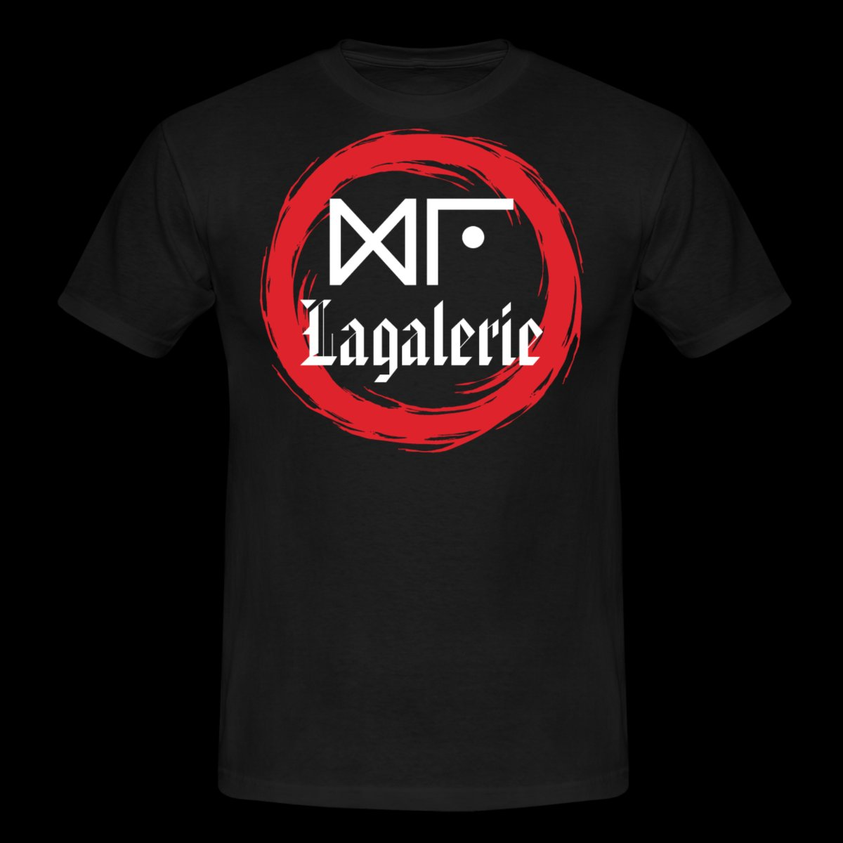 logo Gu Lagalerie