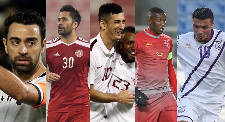 Stars Round 20 - Qatar Stars League
