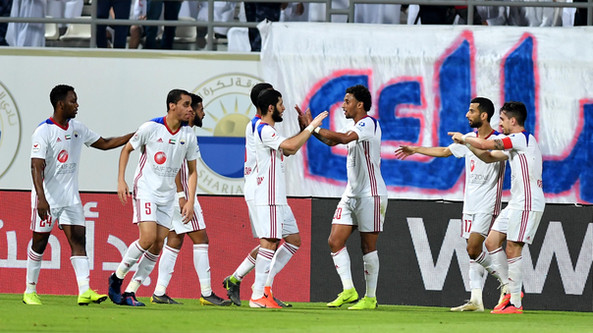 The king crowned AGLEAGUE Champions