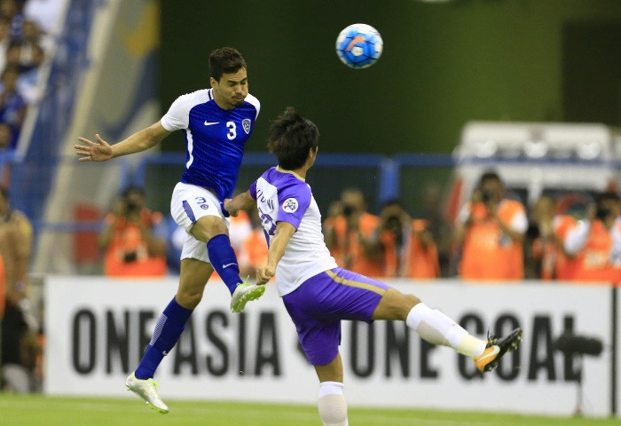 AFC Champions League Quarter-final Al Hilal vs Al Ain