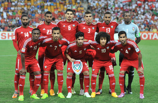 The players of the UAE senior football national team are set to gather in Dubai on Sunday (TEST)