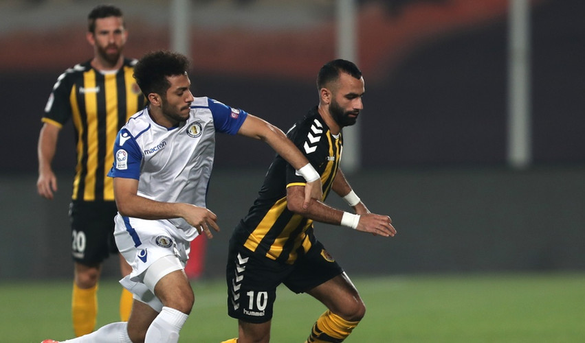 QNB Stars League Week 6 Thursday Preview