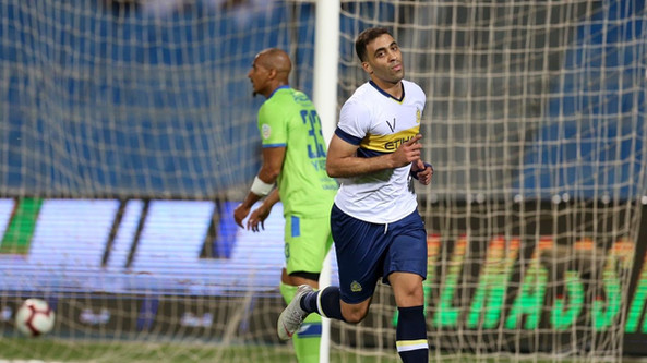 Saudi Pro League matchday 28: Al-Nasr restore leadership
