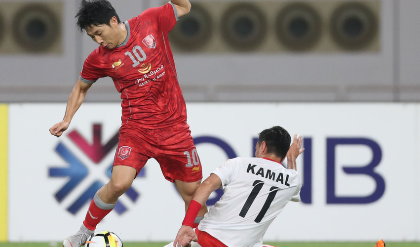 Quarter-final 2nd leg – Preview: Persepolis v Al Duhail