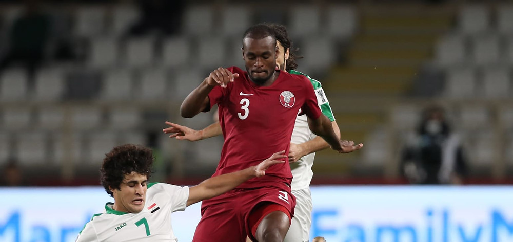 Asian Cup UAE 2019; UAE vs Qatar