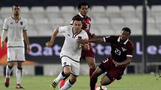 Tonight; 2017 Qatar Cup Final- Preview