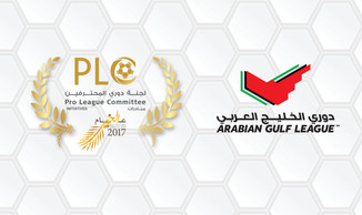 "Arabian Gulf League; Round 23""Willpower Beats Disability"""