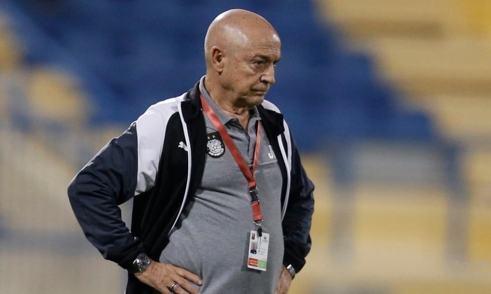 Al Sadd Qatar, renewed with Jesualdo Ferreira