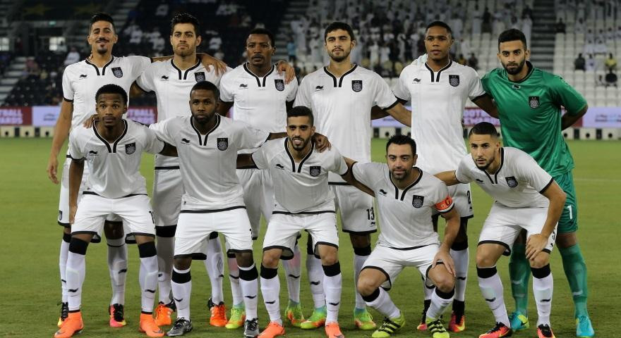 Qatar Stars League - Al Sadd