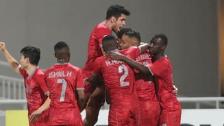 ACL2018, Al Duhail cruise into quarter-finals