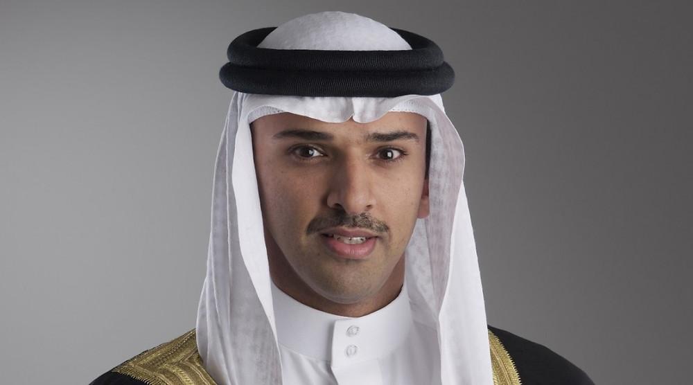 BFA President Ali Bin Khalifa