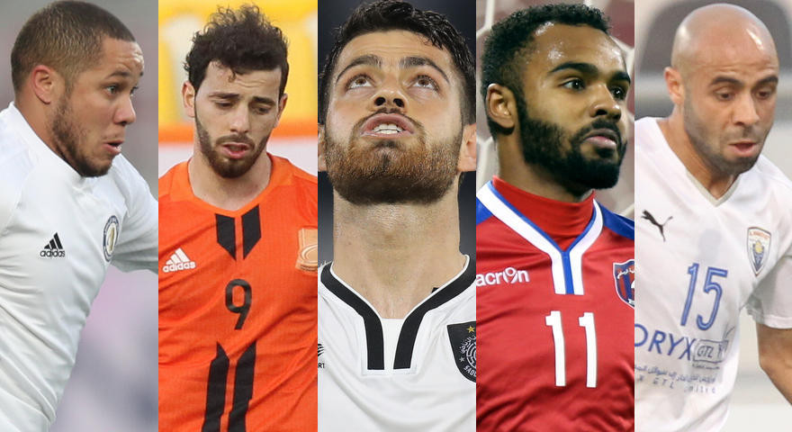 Qatar Stars League Round 24