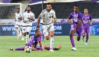 Arabian Gulf Cup matchweek 2 Roundup UAE