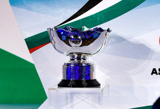 The road to AFC Asian Cup UAE 2019 begins: 500 days to go
