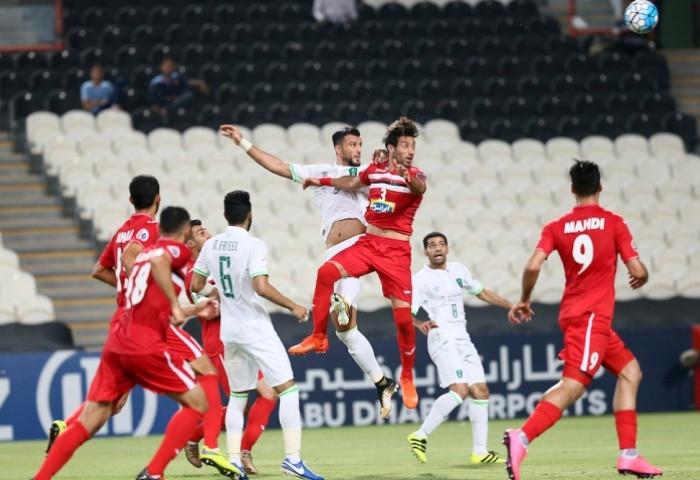 AFC Champions League Quarter-final second-leg Persepolis vs Al Ahli KSA