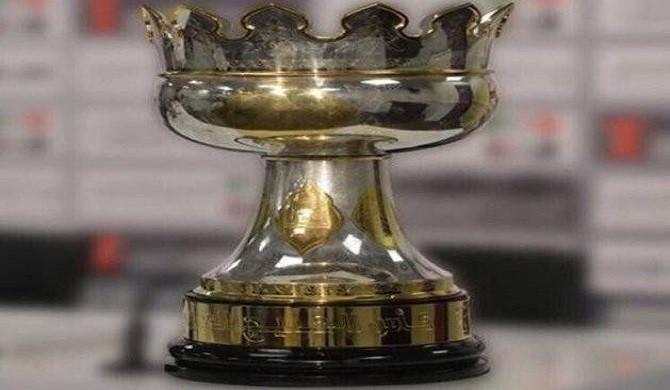 Arabian Gulf Cup; Arabian Gulf League
