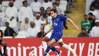 AFC Champions League 2019, Group C: Al Ain FC (UAE) 0-1 Al Hilal SFC (KSA)