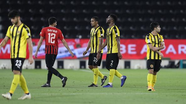QNB Stars League; Al Sailiya finish third, Al Rayyan fourth, Qatar SC in play-off