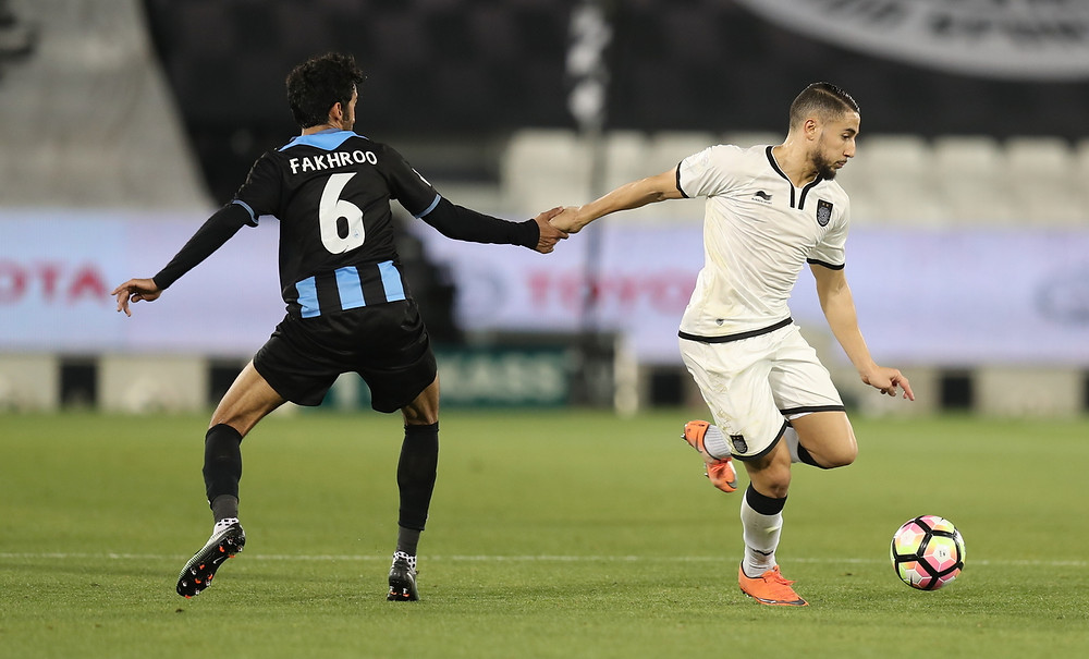 Qatar Stars League - 20 Round