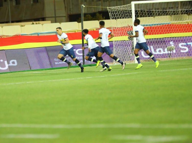 Saudi Pro League matchday 29