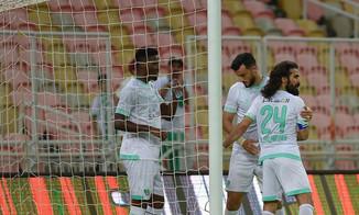 Al-Batin, Al-Raed, Al-Ahli win in SPL matchday 28