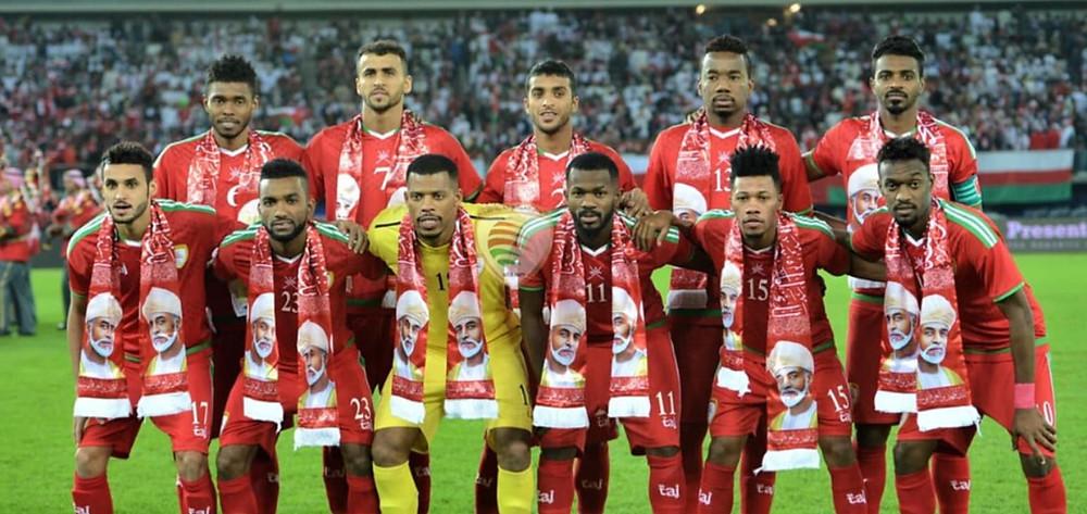 Oman Football Association, Oman football national team, Asian Cup 2019 UAE