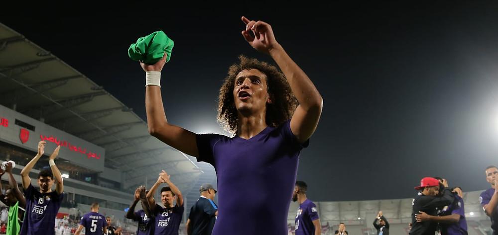 AFC Champions League- Al Hilal and Al Ain made a loan deal for Omar Abdulrahman